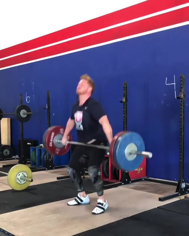 Lifting clinic intro 2